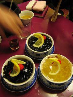 Taiwanese Desserts