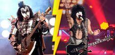 Kiss: le loro voci sotto esame Quasi mezzo secolo di onorata carriera, tra donne, dollari e rock and roll. Sotto esame le ugole di Gene Simmons e Paul Stanley, i loro stili, le loro tecniche e la loro tenuta nel tempo. Una delle più grandi rock band di sempre, un successo planetario, milioni di dischi venduti, sold-out continui  #kisspaulstanleygenesimmonshardrock