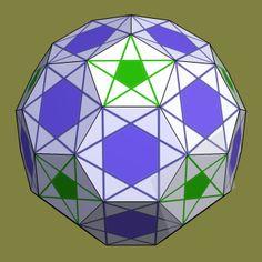 Zonohedrification Geometric Solids, Data Visualization, Color Patterns, Uni, Circles, Stamping, Stencils, Design Inspiration, Display