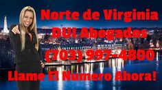 DUI Chantilly  (703) 997-4800 Chantilly VA DUI Abogado - http://www.scoop.it/t/video-ma/p/4062254640/2016/04/06/dui-chantilly-703-997-4800-chantilly-va-dui-abogado