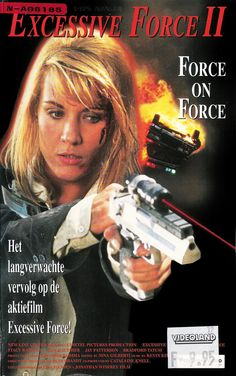 Stacy Randall - Excessive Force II
