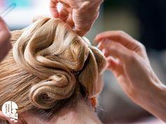 Rosa del deserto hairstyling Francesca Bonaldo per Giorgio Parrucchieri by Bonaldo (Treviso-Italia