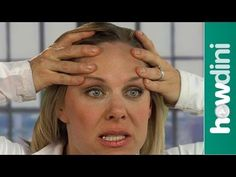 http://www.howdini.com/howdini-video-6638854.html Yoga facial exercises: How to tone and lift cheeks If you'd try anything except a facelift to look younger,...