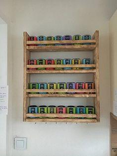 Küchenrückwand mySPOTTI pop Holz 59x41 cm bei HORNBACH kaufen ... | {Küchenrückwand holz 20}