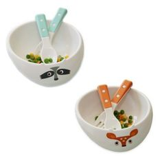 My Natural® Eco 3-Piece Tableware Starter Set - buybuyBaby.com