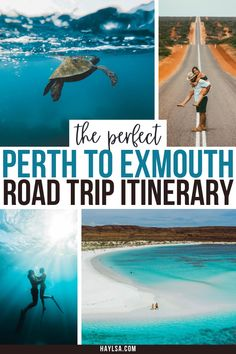 Australia Beach, Perth Western Australia, Australia Trip, Queensland Australia, Australia Destinations, Australia Travel Guide, New Zealand Travel, Beautiful Places To Travel, Roadtrip