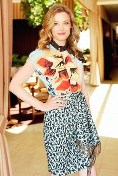 Gillian Jacobs Says Failure Can Actually Inspire Confidence—and It's Good via… Gillian Jacobs Love, Mickey Love, Emily Deschanel, Gorgeous Blonde, Girl Celebrities, American Women, Most Beautiful Women, Girl Boss, Pretty People
