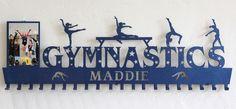 Gymnast  Awards Rack: Personalized Gymnastics Medals Holder: Gymnastics Medals Hanger #anniversay-plaque #fencing-medal-holder #gymnastics-awards-display #gymnastics-medal-hanger #gymnastics-medal-holder #gymnastics-medals-display #medal-display #medal-hanger #medal-hanger-gymnastics #medal-hangers #medal-holder #medal-holder-gymnastics #medal-holder-wrestling #personalized-gymnastics-medal-display #personalized-plaque #trophy-shelf-personalized #wall-plaque #wrestling-medal-display…