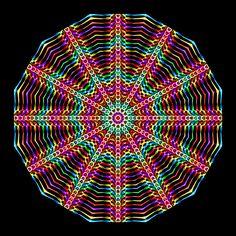 Kaleidoscope 46