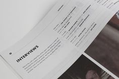 Guide to A Design Film Festival 2013 by Anonymous , via Behance