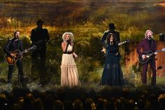 Everything We Know About Little Big Town's New Album, 'The Breaker'