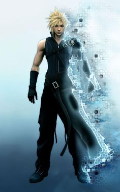 29 Best Life Of Strife Cloud Strife Images Cloud Strife Final
