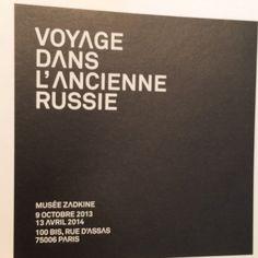 Musée Zadkine à Paris, Île-de-France