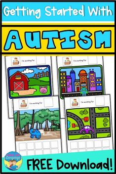 Discover recipes, home ideas, style inspiration and other ideas to try. Special Education Activities, Autism Education, Autism Activities, Autism Resources, Autism Classroom, Special Education Classroom, Speech Therapy Activities, Teaching Activities, Language Activities