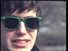 "Ezra Furman and the Harpoons ""Take Off Your Sunglasses"" - YouTube"