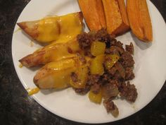 cheesy steak fries recipe