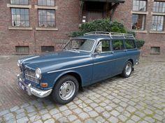 Volvo 122S Combi