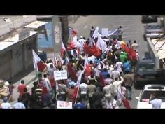 #Bahrain, today: widespread rallies for the political detainees