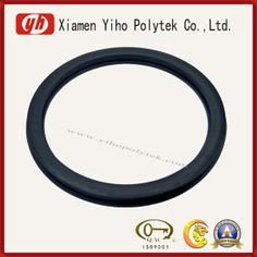 Custom Rubber Products / Jumbo Size Gasket on Made-in-China.com