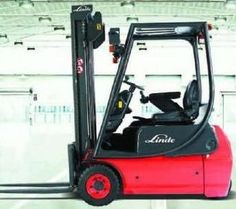linde electric lift truck 387 series e20 e25 e30 e35 operating rh pinterest com linde e20 service manual linde e20 forklift service manual