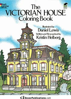 Dover Wishlist On Pinterest Coloring Books Animal