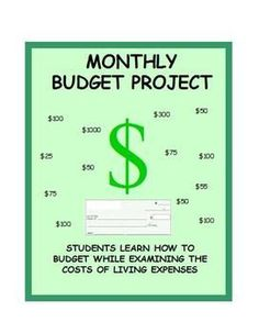 math worksheet : 1000 images about consumer math on pinterest  math worksheets  : Budgeting Math Worksheets