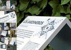 Bronce Laus 2013 | Gráfica aplicada en espacios |  Título: Palacio de Viana |  Autor: Estudio é y Amador Esteban |  Cliente: Fundación Cajasur