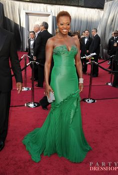 www.partydresshop.com $158 Fashion Oscar Dresses PDFO006