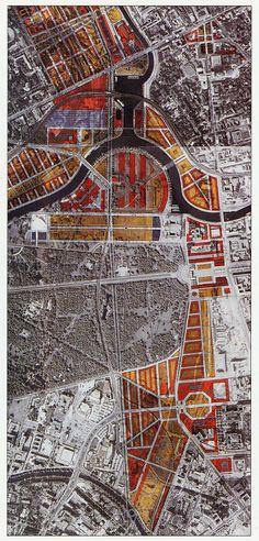 Josef Paul Kleihues. Architectural Design v.61 n.92 1991
