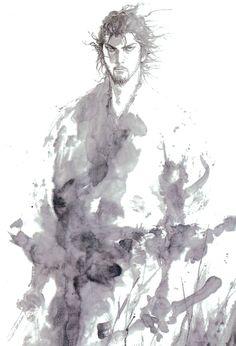 Vagabond - Miyamoto Musashi by Takehiko Inoue | 宮本 武蔵 - 井上雄彦 *