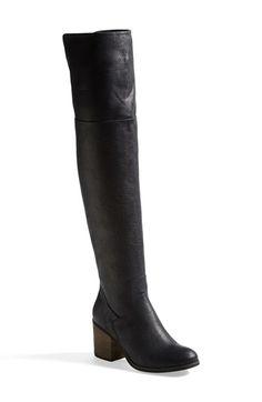 Hinge® 'Canton' Over the Knee Boot (Women) | Nordstrom