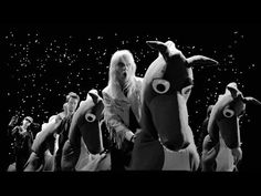 White Lung - In Your Home (Official Video) Great Music Videos, Fantasy, Grunge, Deep, Album, Weird, Animation, Rock, Concert