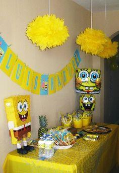 Neat Spongebob ideas