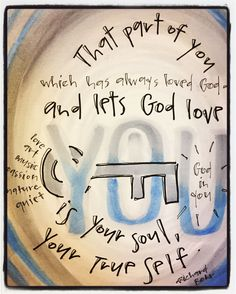 """These images were created during an online """"Journaling through Advent"""" course that I facilitated in December 2016."""