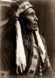 Pow Wow Photos – PowWows.com » » photograph was taken by Edward Curtis, and shows a Native American …