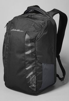 The Travex® Pack is a spacious daypack engineered and built for the unique demands of travel and commuting. Exceptionally durable 420-denier Cordura® ripstop nylon is reinforced with virtually indestructible 1,680-denier ballistic nylon at the bottom.
