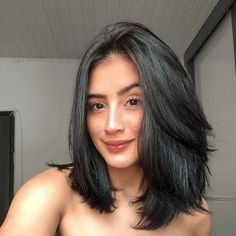 New Bob Haircuts 2019 & Bob Hairstyles 25 Bob Hair Trends for Women - Hairstyles Trends Best Ombre Hair, Ombre Hair Color, Pixie-cut Lang, Medium Hair Styles, Curly Hair Styles, Lob Hairstyle, Shoulder Length Hair, How To Make Hair, Short Hair Cuts