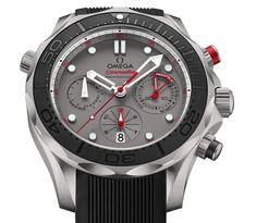 Les nouveautés 2015 des montres Omega - Les marques - Horlogerie Suisse