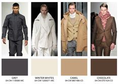 winter fashion trends 2013 | In Color! Fall Winter 2013-14 Fashion Trends | Blue Bergitt