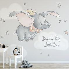 Disney Dumbo Wall Mural