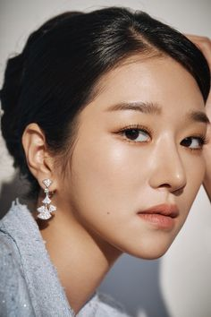 Lips Photo, Skin Photo, Korean Makeup, Korean Beauty, Korean Actresses, Korean Actors, Bridal Make Up, Bridal Hair, Korean Girl