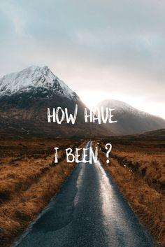 Superb Nature - souhailbog: Glen Etive Road By Ali Horne Glen Etive, Monte Fuji, Life Is An Adventure, Adventure Travel, Paradis, Wanderlust Travel, Wanderlust Quotes, Natural World, The Great Outdoors