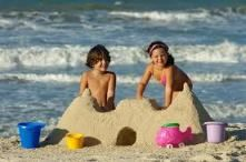 Holidays with kids Rimini Italy