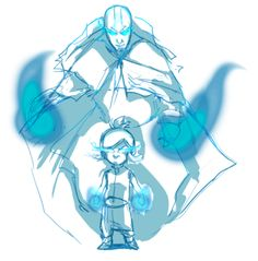 http://jasjuliet.tumblr.com/post/23948437425/an-idea-i-had-korra-enters-the-avatar-state-as-a