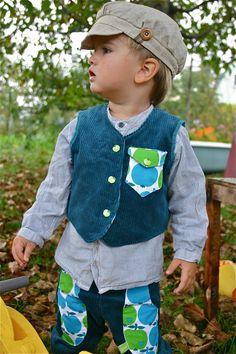 Blog - byGraziela Outfit von Smali | byGraziela