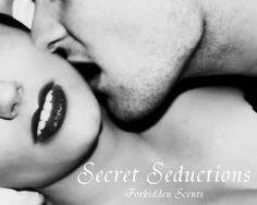 Forbidden Scents Campaign