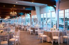 Stacey Hedman Photography #Wychmere #HarborRoom #tablescape #wedding #venue #CapeCod