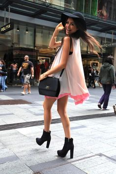 Ftv dress sexy girls summer