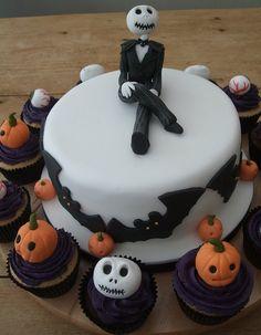 Skelly Cake