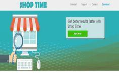 ShopTool se glisse dans votre ordinateur, car il est certain adware ou PUP. Habituellement, il apparaît avec l'extension de navigateur.